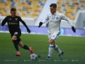 Динамо - Верес: видео онлайн трансляция матча чемпионата Украины