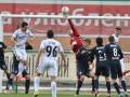 Сталь - Заря 0:1 видео гола и обзор матча