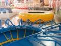 Фотогалерея: Сто к одному. Все cтадионы Евро-2012 в миниатюре