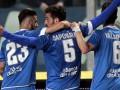 Эмполи – Наполи 4:2 Видео голов и обзор матча чемпионата Италии