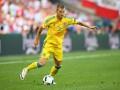 Сборные Украины и России могут провести товарищеский матч