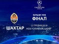 Шахтер в преддверии матча с Лионом запустил рекламу в киевском метро