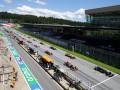 Гонщики Формулы-1 могут провести третью гонку в Австрии