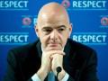 Президент ФИФА: ЧМ-2018 пройдет в России, как и было решено шесть лет назад