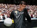 Куртуа: Мне не гарантировано место в стартовом составе Реала