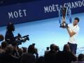 Димитров – о победе на Итоговом турнире: Это невероятное достижение для меня