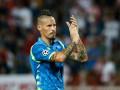 Гамшик - рекордсмен по количеству матчей в футболке Наполи