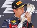 Гран-при Кореи: Red Bull выигрывает Кубок Конструкторов