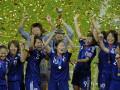 Азиатский триумф. Япония выиграла женский Мундиаль