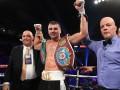 Рейтинг WBO: Деревянченко и Хитров вошли в топ-15