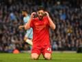 Игрок Ливерпуля напал на соперника и чуть не свернул ему шею