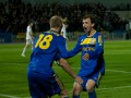 БАТЭ выиграл чемпионат Беларуси