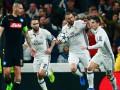 Реал - Наполи 3:1 Видео голов и обзор матча Лиги чемпионов