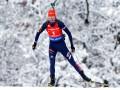 Кузьмина: Я рада, что у меня были хорошие и быстрые лыжи