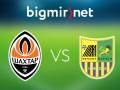 Шахтер - Металлист 8:1 Онлайн трансляция матча чемпионата Украины