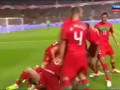 Евро-2012: Погром. Португалия красиво громит Боснию и Герцеговину