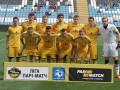 Вратарь Металлиста в матче с Черноморцем играл в форме одесситов