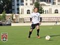 Алиев провел первую тренировку и контрольный матч за новый клуб