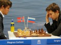 Онлайн видео трансляция поединка за звание чемпиона мира по шахматам