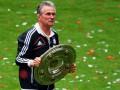 Тренер Баварии: Перед нами стоит четкая задача - выиграть Лигу чемпионов