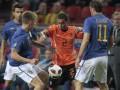 Евро-2012. Нидерланды громят Швецию, Финляндия проигрывает Венгрии