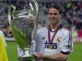 В Аргентине экс-игрок Реала избил арбитра