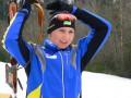 Пидгрушная прервала подготовку к олимпийскому сезону из-за проблем с дыханием