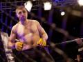 UFC подписал украинского тяжеловеса