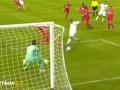 Слайго Роверс - Ворскла - 0:1 - гол Закарлюки