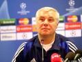 Экс-тренер киевского Динамо вывел свой клуб в финал азиатского аналога Лиги Европы