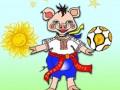 Неофициальный талисман Украины к Евро-2012 выберут среди более ста претендентов