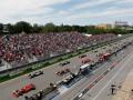 Гран-при Канады: онлайн трансляция гонки