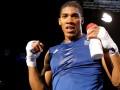 Британский боксер-тяжеловес выиграл золото Олимпиады
