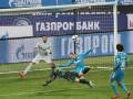 Зинченко забивает за Уфу и отбирает очки у Зенита