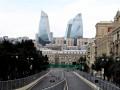 Формула-1: анонс Гран-при Азербайджана