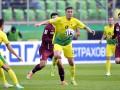 Алиев и Девич встретились в матче чемпионата России