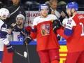 ЧМ-2018: США разгромили Норвегию, Чехия легко обыграла Францию