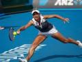 Цуренко - Вихлянцева: видео обзор матча первого раунда Australian Open