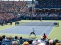Цинциннати (ATP): Джокович и Федерер вышли в полуфинал
