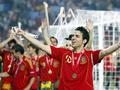 Названа символическая сборная Евро-2008