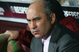 Бердыев обещает, что Рубин даст бой Челси в домашнем матче