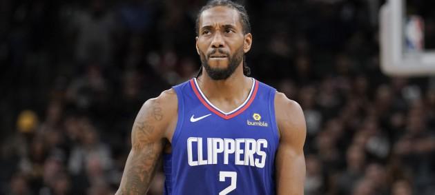 НБА: Миннесота крупно обыграла Орландо, Клипперс уступили Нью-Йорку