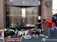 Мемориал памяти жертв трагедии на Хиллсборо 15 апреля 1989-го года