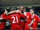 Ливерпуль реабилитировался за поражение в матче с Челси