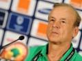 Тренер сборной Нигера: Сыграли в Киев лучше сборной Франции