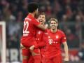 Бавария уничтожила Боруссию Д в матче Бундеслиги