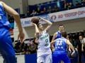 Суперлига: Запорожье оформило четвертую победу, обыграв Николаев