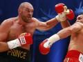 Российский промоутер: Впечатление, что Кличко поставил на свое поражение