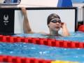 Украинские пловцы выиграли еще две медали Паралимпиады-2020
