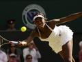 Уимблдон: Венус Уильямс не справилась с Пиронковой